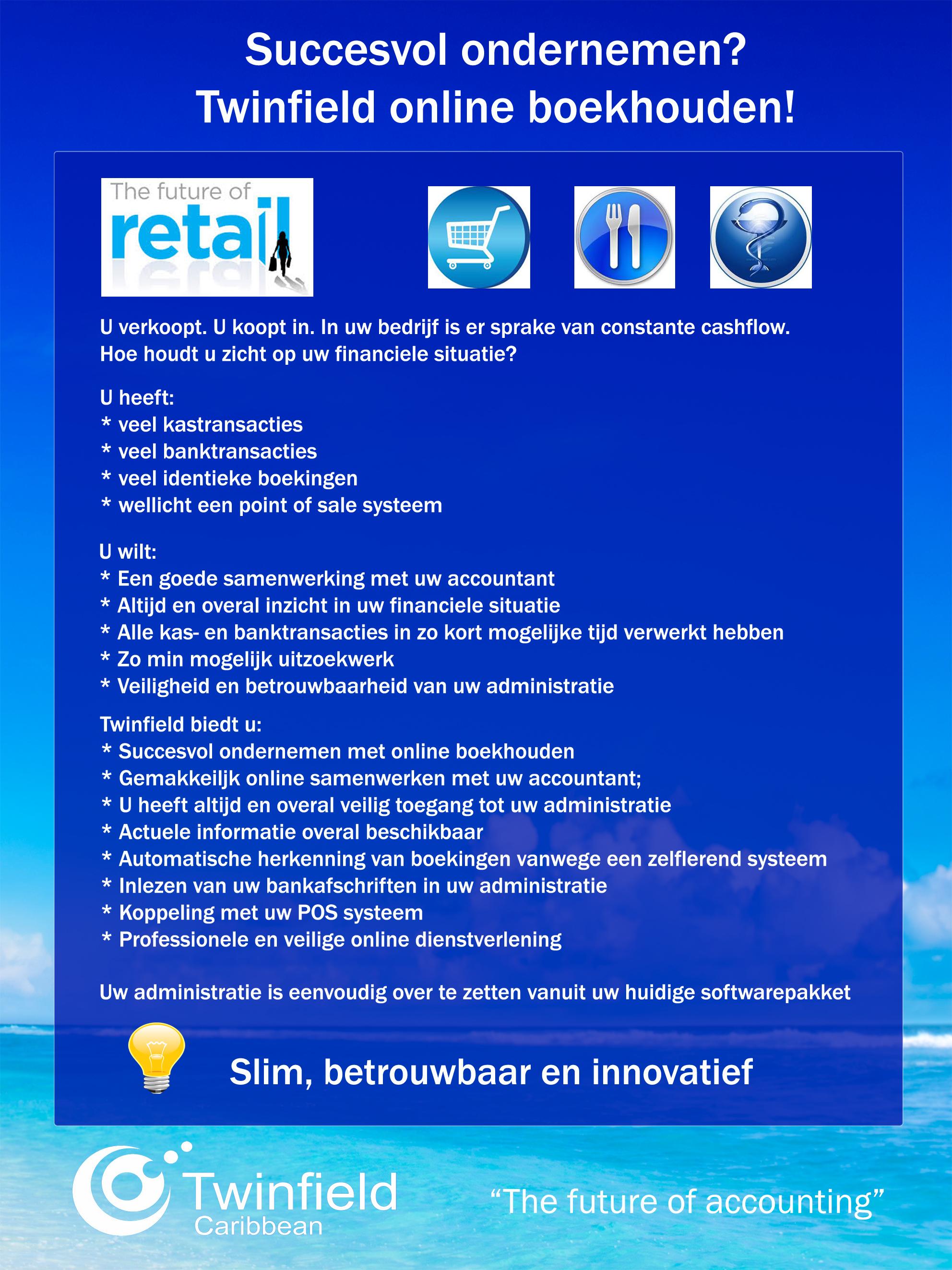 Poster - Retail  2013