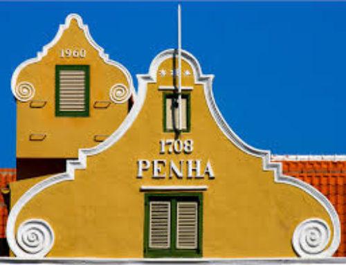 Penha & Twinfield
