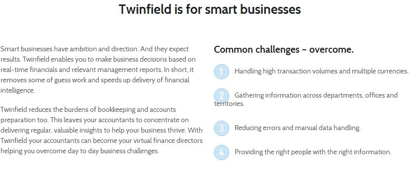 Smart businesses 6