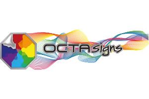 Octasign